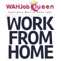 WAHJobQueen – Legitimate Work at Home Jobs | Daily Leads